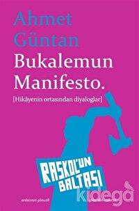 Bukalemun Manifesto