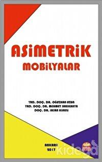Asimetrik Mobilyalar