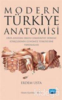 Modern Türkiye Anatomisi