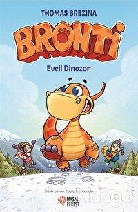 Bronti - Evcil Dinozor