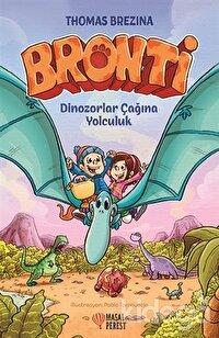 Bronti - Dinozorlar Çağına Yolculuk