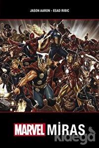 Marvel - Miras