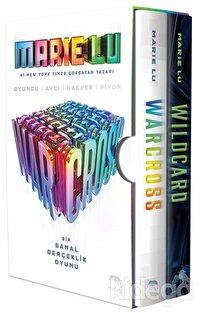 Warcross Serisi Kutulu Set (2 Kitap Takım)