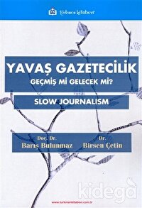 Yavaş Gazetecilik