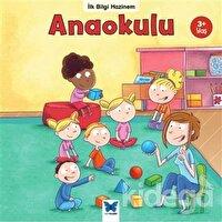 Anaokulu - İlk Bilgi Hazinem