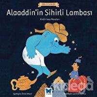 Alaaddin'in Sihirli Lambası - Ünlü Eserler Serisi