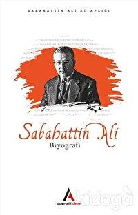 Sabahattin Ali Biyografi