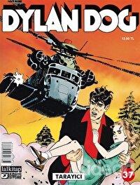 Dylan Dog Sayı 37: Tarayıcı