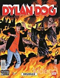 Dylan Dog Sayı: 62
