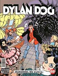Dylan Dog Sayı: 65 - Mükemmel Bir Dünya