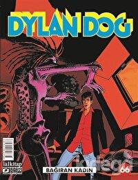 Dylan Dog Sayı: 66 - Bağıran Kadın