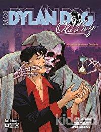 Dylan Dog Maxi Albüm 21 - Gerçeklik Sınırlarının Ötesinde
