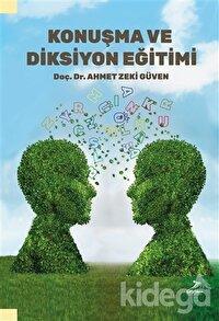 Konuşma ve Diksiyon Eğitimi