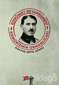 Komünist Beyannamesi