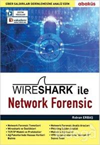 Wireshark ile Network Forensic (Eğitim Videolu)