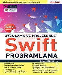 Uygulama ve Projelerle Swift Programlama (Eğitim Videolu)