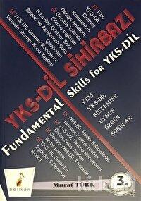 YKS-DİL Sihirbazı Fundamental Skills For YKS-DİL