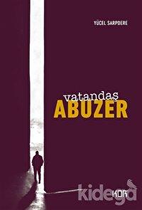 Vatandaş Abuzer - (25.Yıl Özel Baskı)
