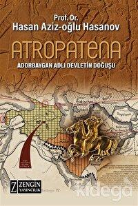 Atropatena