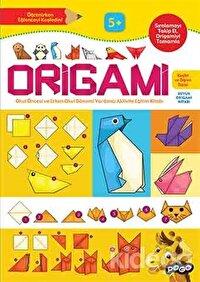 Origami 5 Yaş