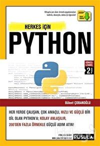Herkes İçin Python