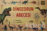 Dinozorun Abecesi - Yaşamın Abecesi Serisi