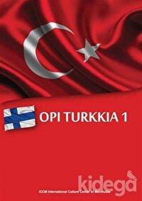 Türkçe Öğren - Opi Turkkia 1