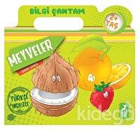 Meyveler - Bilgi Çantam