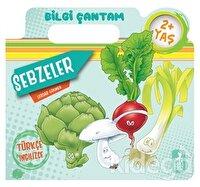 Sebzeler - Bilgi Çantam