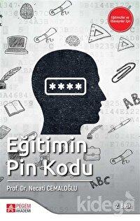 Eğitimin Pin Kodu