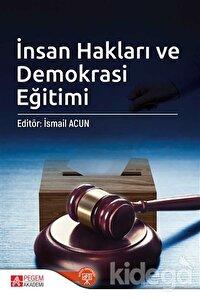 İnsan Hakları ve Demokrasi Eğitimi