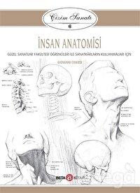 İnsan Anatomisi - Çizim Sanatı 6