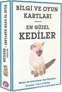 En Güzel Kediler - Bilgi ve Oyun Kartları