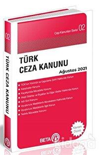 Türk Ceza Kanunu Eylül 2020