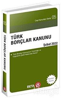 Türk Borçlar Kanunu (Eylül 2020)