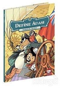 Define Adası Başrolde: Mickey - Disney Çizgi Klasikler
