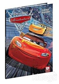 Disney Pixar - Arabalar 1