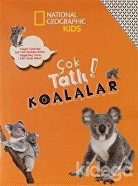 Çok Tatlı Koalalar - National Geographic Kids