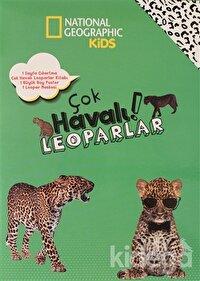 Çok Havalı Leopar - National Geographic Kids
