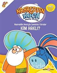 Nasreddin Hoca'yla Zamansız Fıkralar - Kim Haklı?