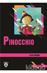 Pinocchio Stage 1 (İngilizce Hikaye)