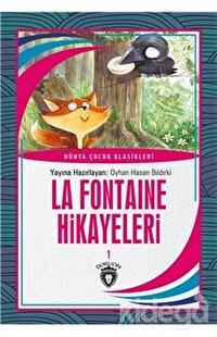 La Fontaine Hikayeleri 1 Dünya Çocuk Klasikleri (7-12Yaş)