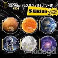 National Geographic Kids - Uzayı Keşfediyorum Mini Set (6 Kitap Takım)