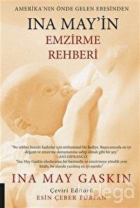 Ina May'in Emzirme Rehberi