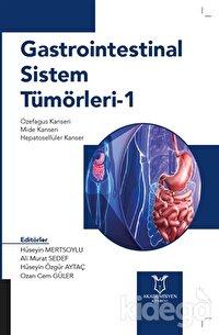 Gastrointestinal Sistem Tümörleri - 1