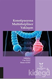 Konstipasyona Multidisipliner Yaklaşım