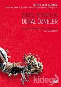 Dijital Nesneler, Dijital Özneler