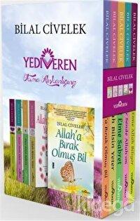 Bilal Civelek Seti (5 Kitap Takım)