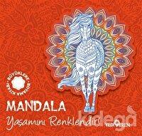 Mandala - Yaşamını Renklendir!