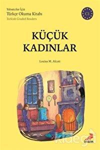 Küçük Kadınlar (C1 Türkish Graded Readers)